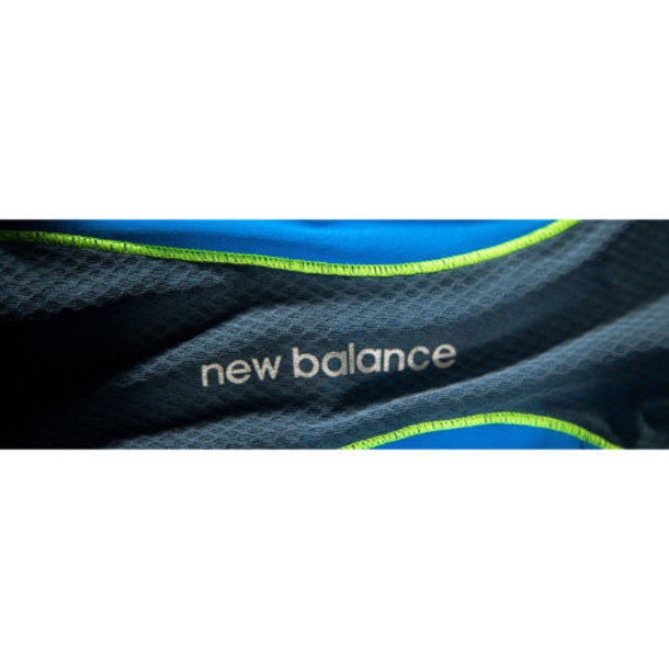 New Balance 4310 Men's NB Ice Singlet - Laser Blue, Silver Mink (MRT4310LSB)