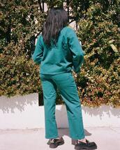 jacket,pants
