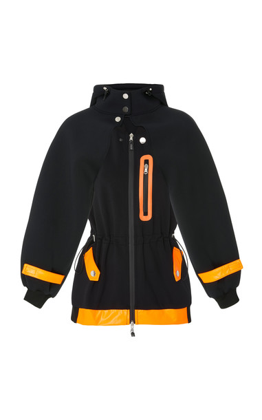 Sapopa Capricorno Two Piece Jacket in black
