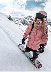 coat,snowboarding,skiing,winter coat,jacket,snow,sporty,sportswear,athletic