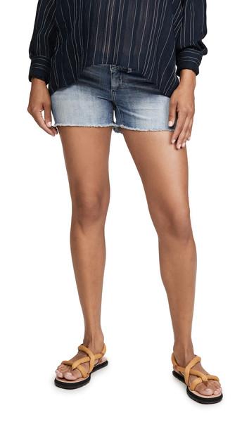 DL DL1961 Cecilia Maternity Shorts