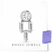 jewels,earrings,stud earrings,studded,jewelry,boho jewelry,minimalist jewelry,diamonds,gold jewelry,womens jewelry,stacked jewelry,stacking earrings