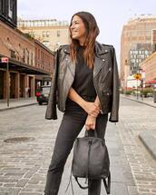 jacket,bag