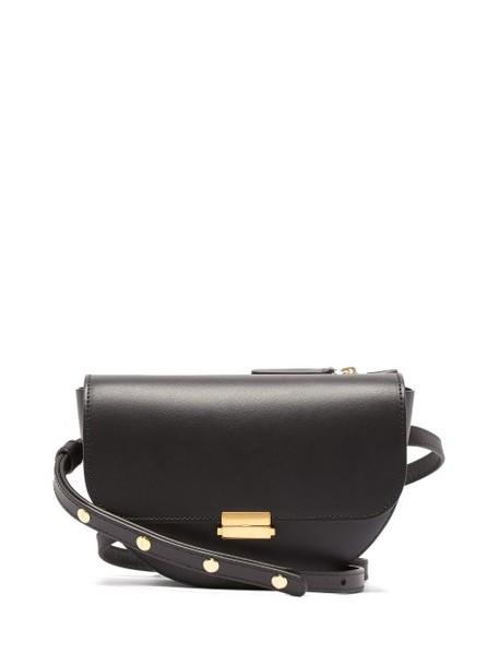 Wandler - Anna Leather Belt Bag - Womens - Black