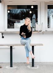 krystal schlegel,blogger,jeans,shoes