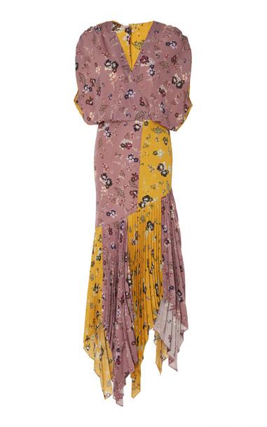 Silvia Tcherassi Drustil Dress Size: L
