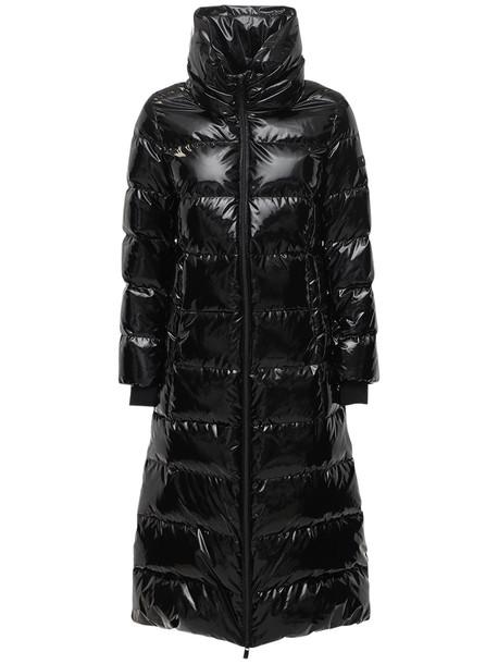 TATRAS Fasanella Down Jacket in black