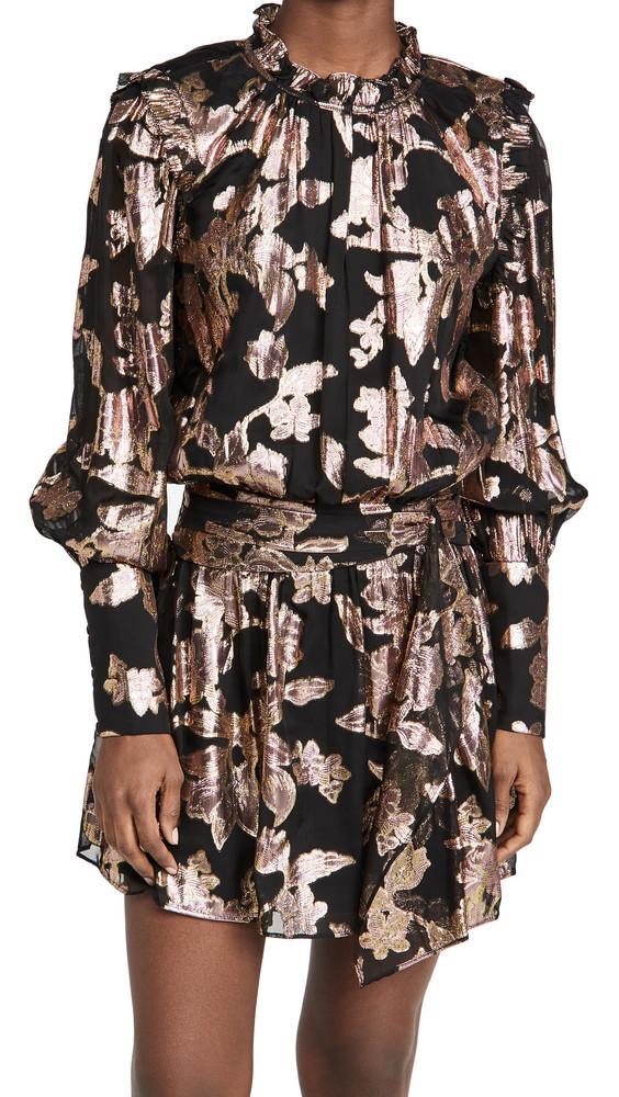 Ramy Brook Jayda Dress in blush