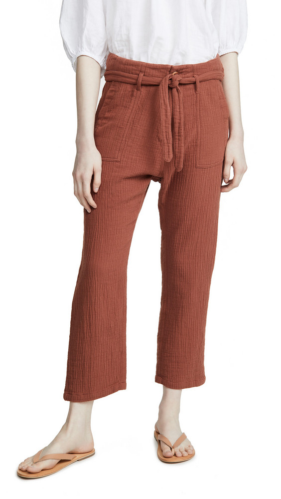 THE GREAT. THE GREAT. The Convertible Trousers