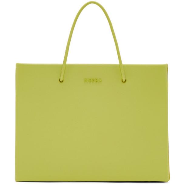Medea Green Hanna Bag