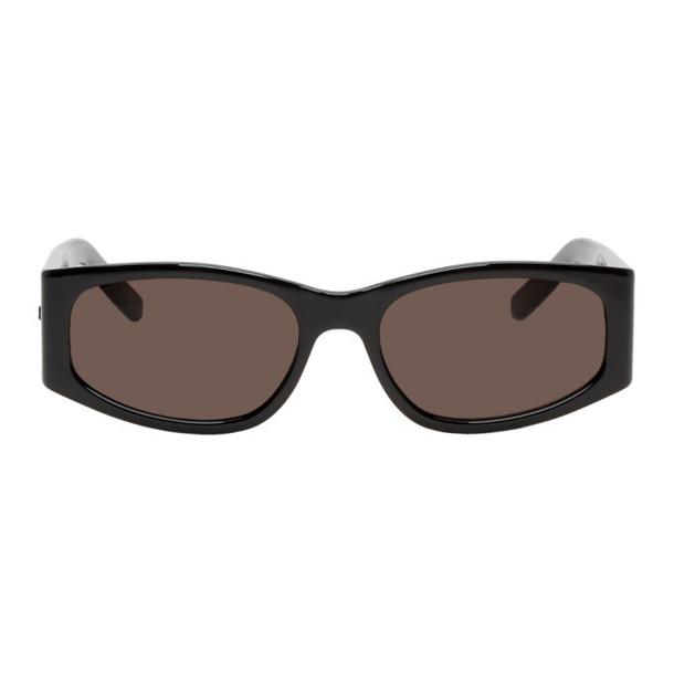 Saint Laurent Black Signature SL 329 Sunglasses