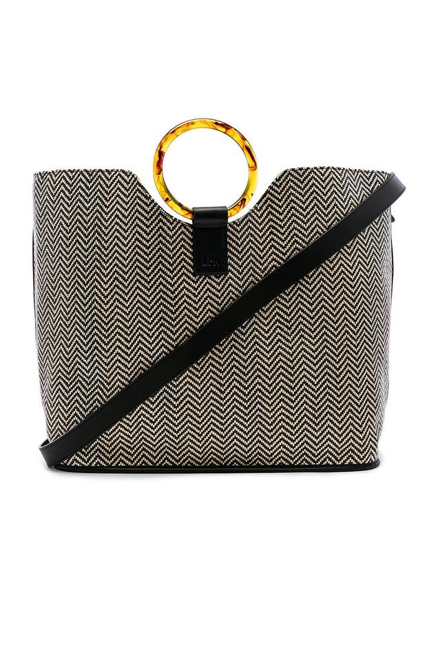 LPA Bridget Bag in tan