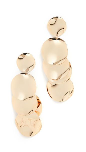 Isabel Marant Petals Earrings