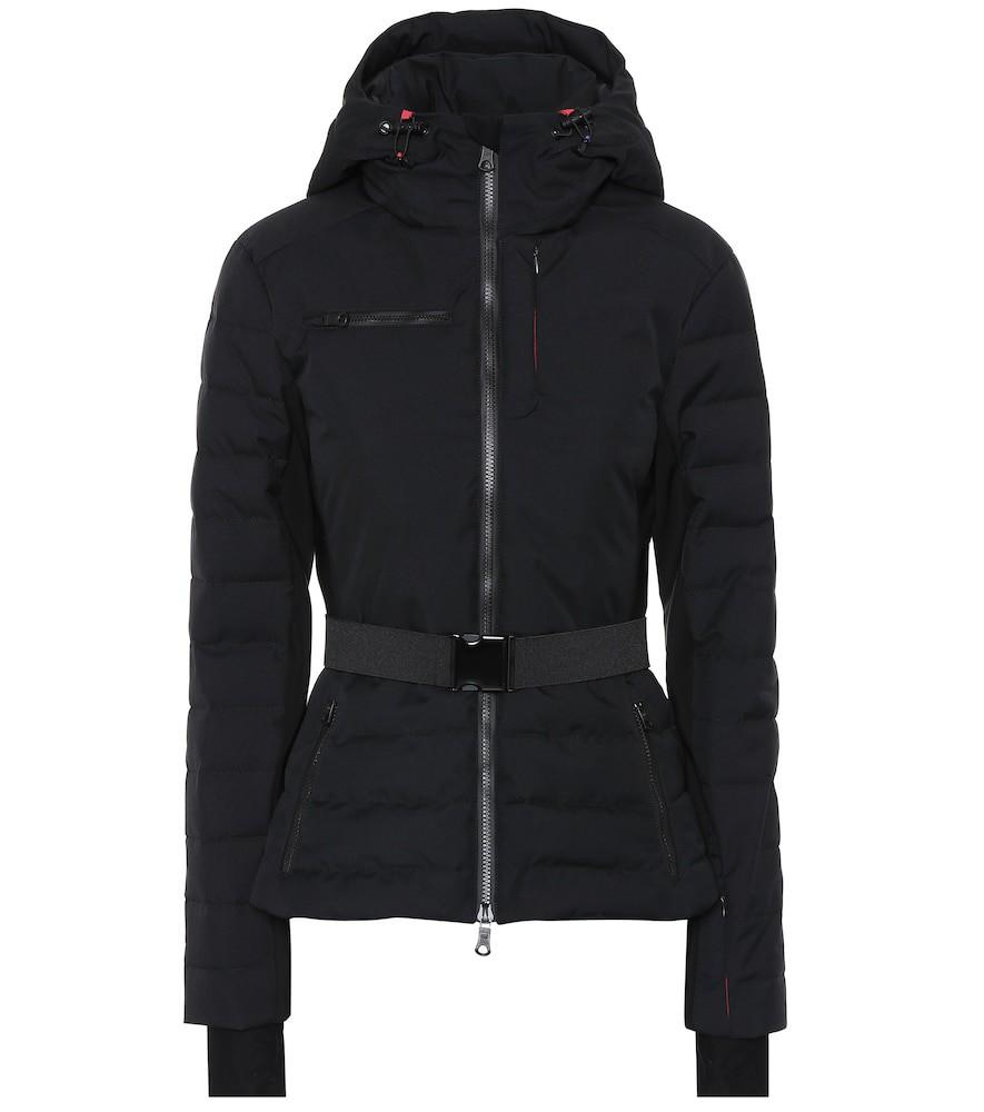 Erin Snow Kat ski jacket in black