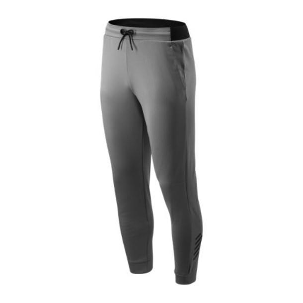 New Balance 93022 Men's Tenacity Fleece Pant - Grey (MP93022GNM)