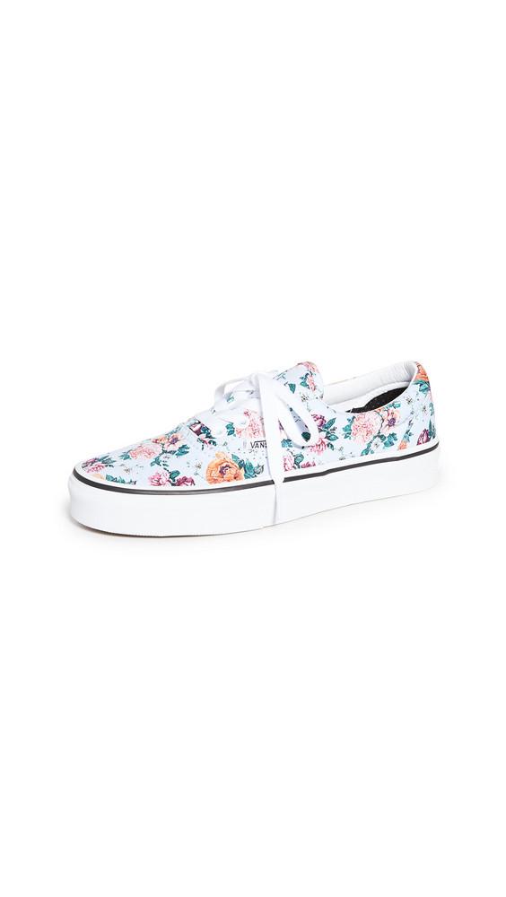 Vans UA Era Sneakers in white
