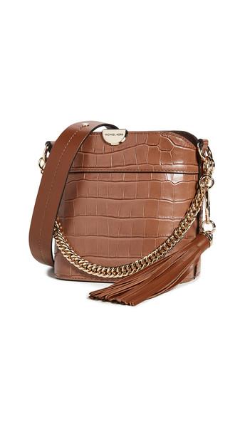 MICHAEL Michael Kors Bea Bucket Crossbody Bag