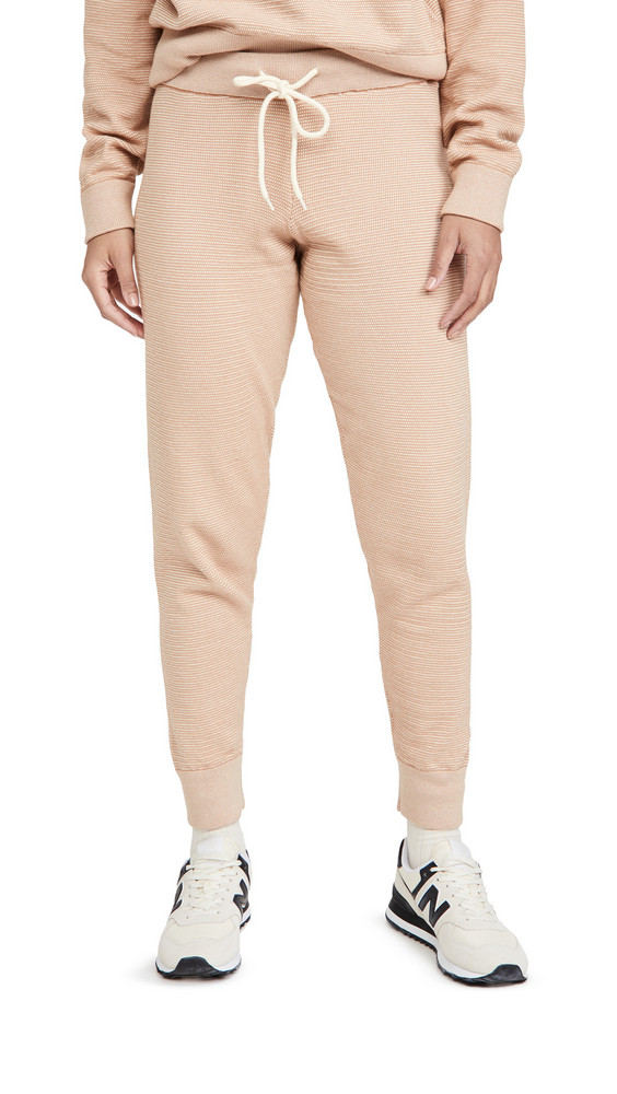 Varley Alice Sweatpants 2.0 in ivory