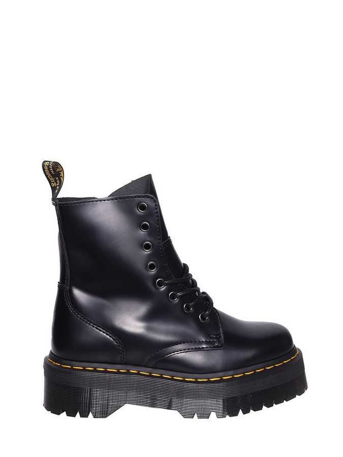 Dr. Martens Pascal Boots in black