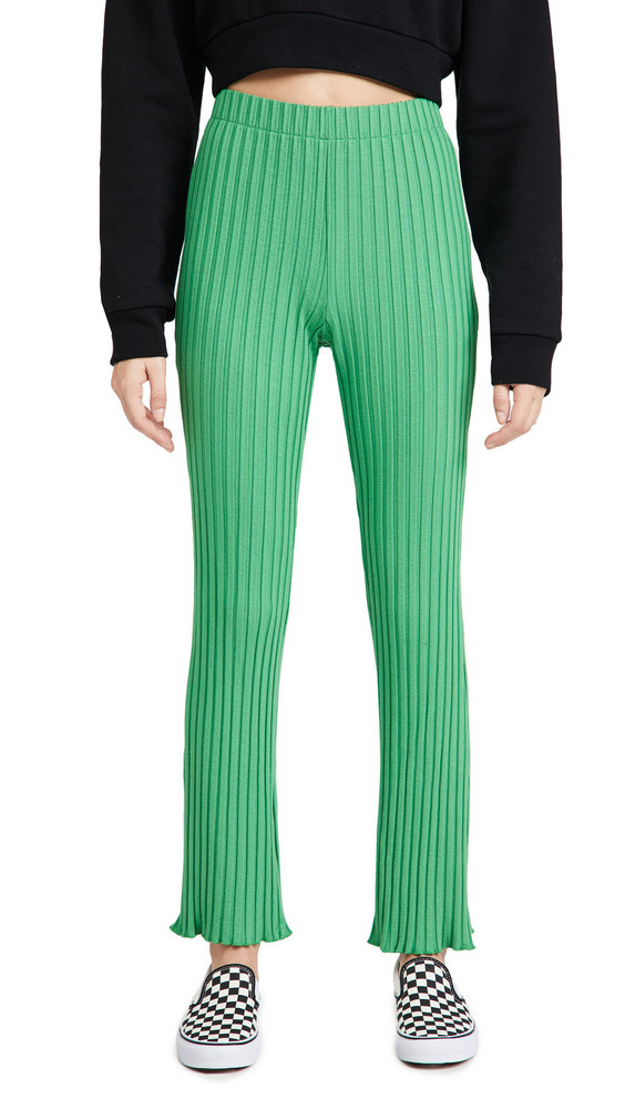 Simon Miller Cyrene Pants in green