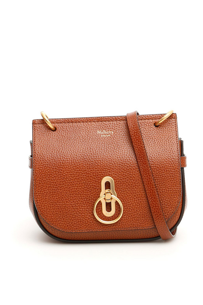Mulberry Amberley Small Bag in brown