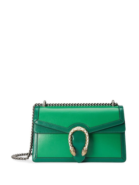 Gucci small Dionysus shoulder bag - Green