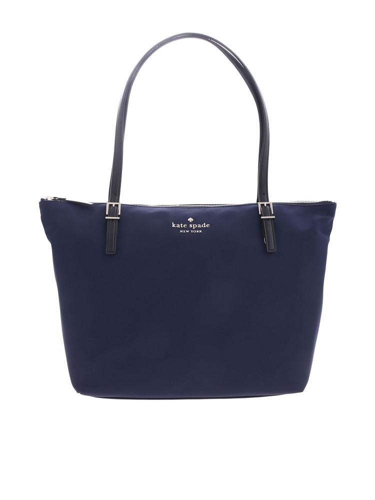 Kate Spade Watson Lane Shoulder bag in blue
