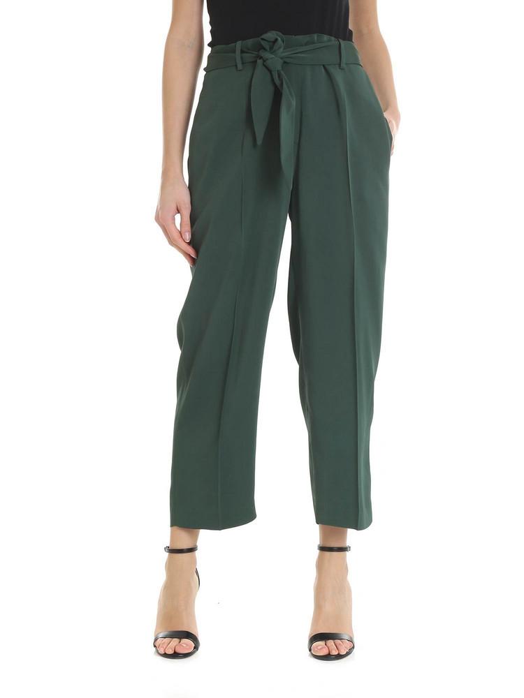 True Royal - Marta Trousers in green