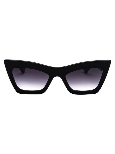 Dita Sunglasses in black / gold