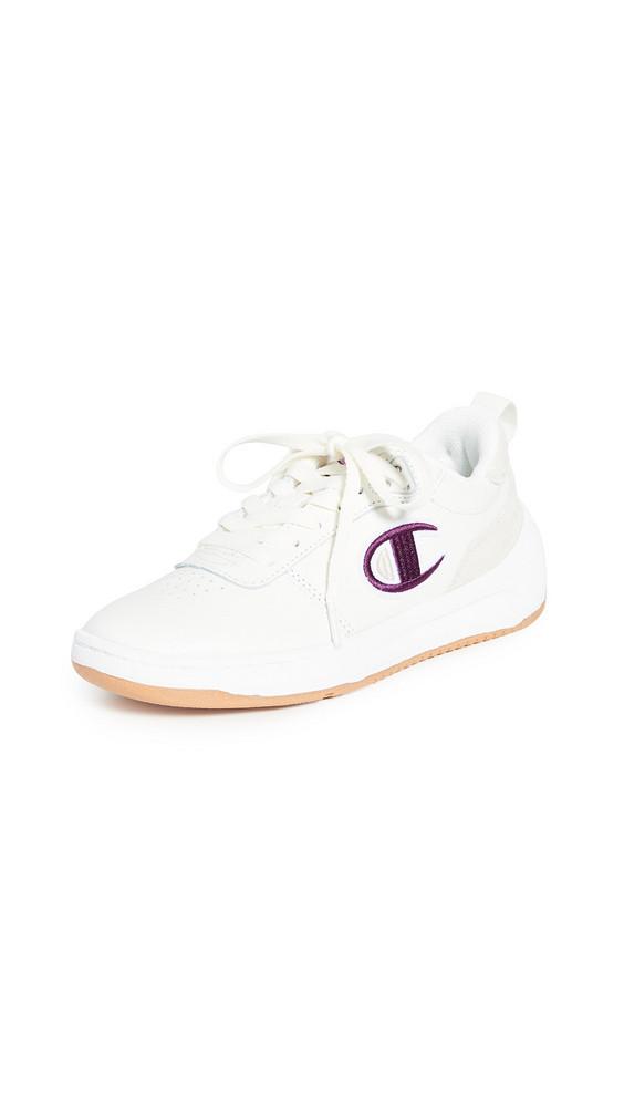 Champion Super C SM 3 Sneakers in white