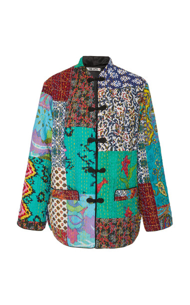 Ciao Lucia Marco Jacket in multi