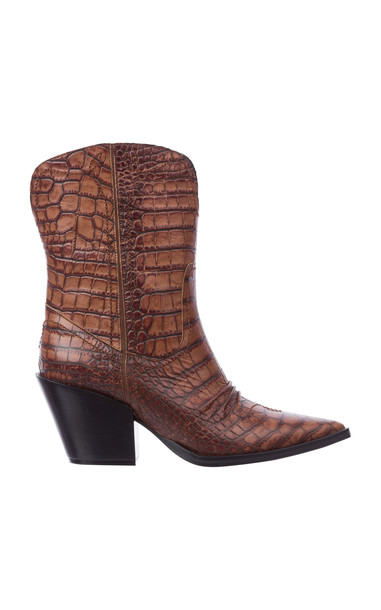 Dorothee Schumacher Cuban Coolness Boot Size: 39.5 in brown