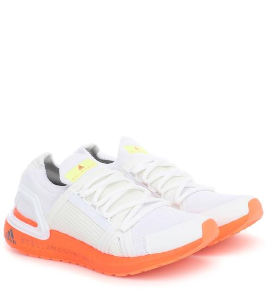 Adidas by Stella McCartney Ultraboost 20 sneakers in white