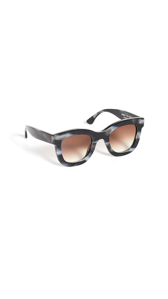 Thierry Lasry Gambly 740 Sunglasses in grey
