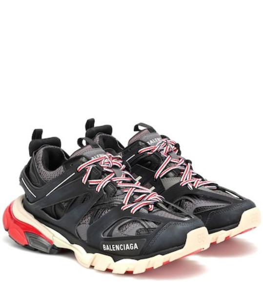 Balenciaga Track Trainer sneakers in black