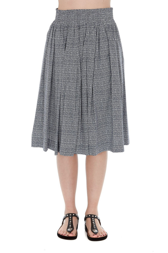 Woolrich Skirt in white