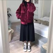 jacket,satin,velvet,velour,chenille,burgundy,wine