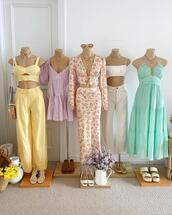 skirt,top,dress