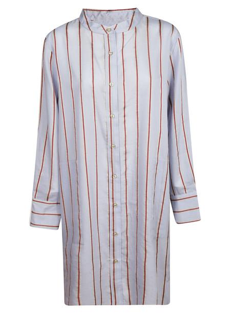 Isabel Marant Étoile Isabel Marant étoile Yucca Shirt Dress in blue