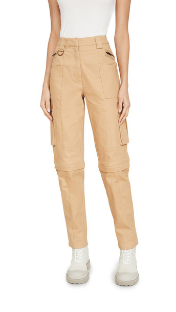 I.AM.GIA I.AM. GIA Ursa Pants in tan