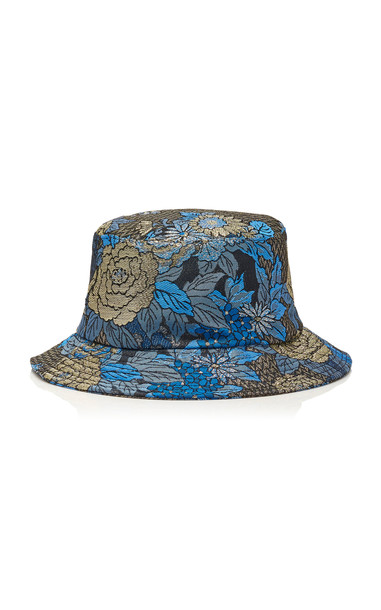 Avenue Bellflower Bucket Hat