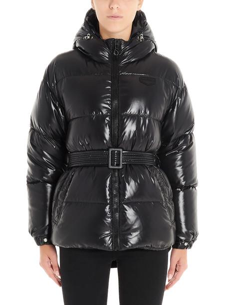 Duvetica heze Jacket in black