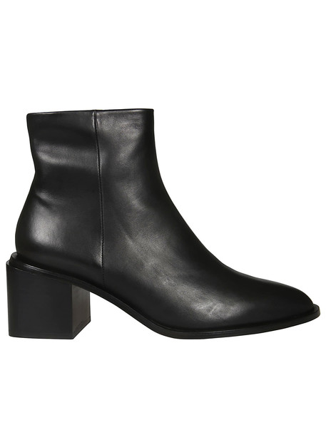 Robert Clergerie Xenia Ankle Boots in black