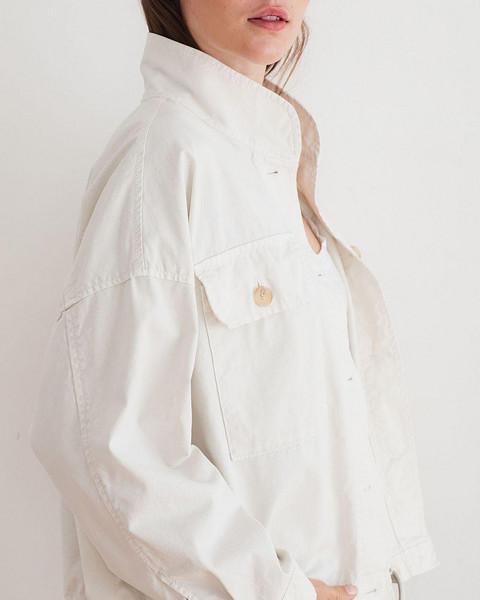jacket top