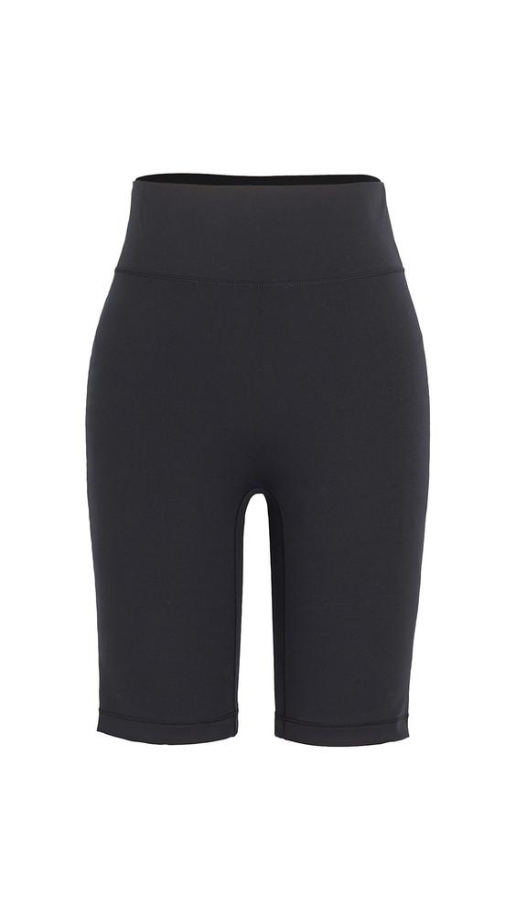All Access Rush Biker Shorts in black
