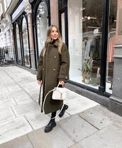 coat,shoes