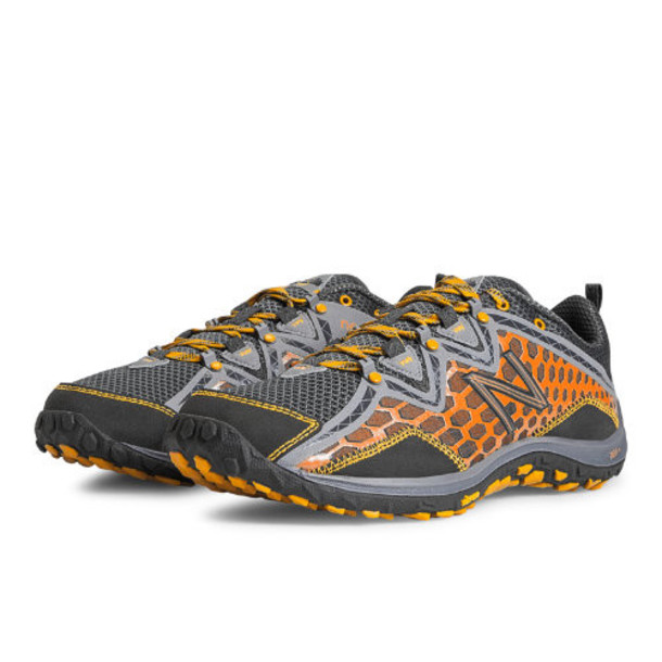 New Balance Multi-Sport 99 Men's Running Shoes - Grey, Orange (MO99GO)