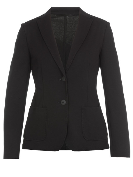 Max Mara Lerici Blazer in black