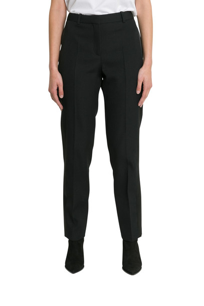 Givenchy Tuxedo Trousers in nero
