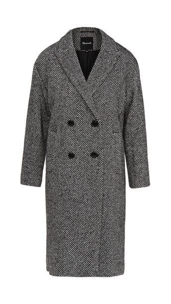 Madewell Brighton Coat